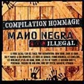 V.A. - 'Mano Negra - Illegal'CD