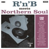 V.A. 'R&B Meets Northern Soul Vol. 3'  LP