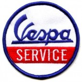 Patch 'Vespa Service'