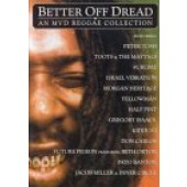 V.A. 'Better Off Dread'  DVD