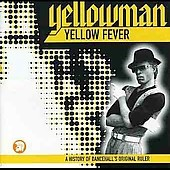 Yellowman - 'Yellow Fever'  LP