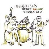 Tarin, Alberto 'Jazz'n'Reggae Showcase #2' CD