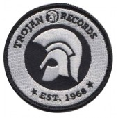 patch 'Trojan Records Est. 1968'