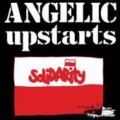 """Angelic Upstarts 'Solidarity EP' 7"""""""