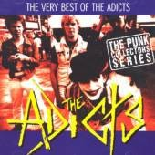 Adicts 'The Very Best Of'  CD