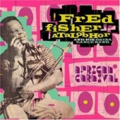Fisher Atalobhor, Fred & His Ogiza Dance Band 'African Carnival'  2-CD