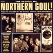 V.A. 'The Age Of Northern Soul'  CD