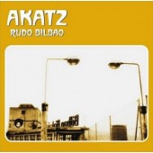 Akatz 'Rudo Bilbao'  CD