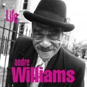 Williams, Andre 'Life'  LP