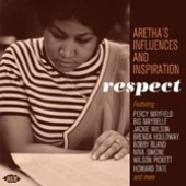 V.A. 'Aretha's Influences & Inspiration'  CD