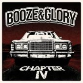 Booze & Glory 'Chapter IV' CD