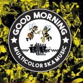 Beer Beer Orchestra 'Good Morning Multicolor Ska Music' LP yellow Vinyl