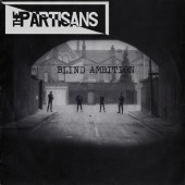 Partisans 'Blind Ambition EP'  7""