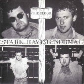 Blood 'Stark Raving Normal' + 'Mesrine'  7""