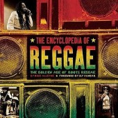 'The Encyclopedia Of Reggae' by Mike Alleyne