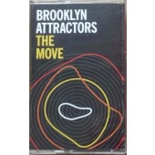 Brooklyn Attractors 'The Move' MC