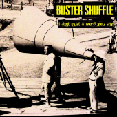 Buster Shuffle 'I Don't Trust A Word You Say' + 'Pretty Boy' 7""