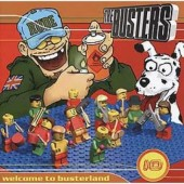 Busters 'Welcome To Busterland'  CD