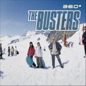 Busters '360°'  CD