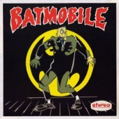 Batmobile 'Batmobile'  CD
