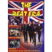 V.A. 'The Beat Era'  DVD