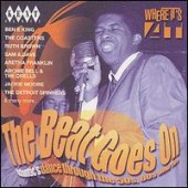 V.A. 'The Beat Goes On...'  CD