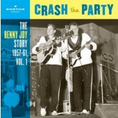 Joy, Benny 'Benny Joy Story: Crash The Party'  3-CD
