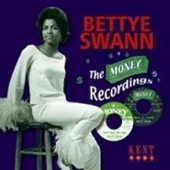 Swann, Bettye 'The Money Recordings'  CD