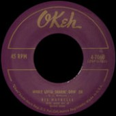 Big Maybelle 'Whole Lotta Shakin' Goin' On' + 'One Monkey… '  7""
