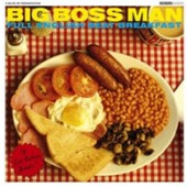 Big Boss Man 'Full English Breakfast'  CD
