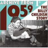 Childish, Billy 'Archive From 1959 – The B.C. Story'  3-LP