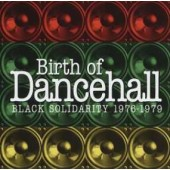 V.A. 'Birth Of Dancehall'  LP