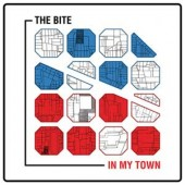 Bite 'In My Town'  CD