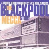 V.A. 'Blackpool Mecca Story'  CD