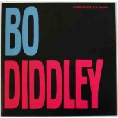 Diddley, Bo 'Same'  LP