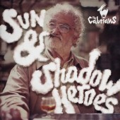 Cabrians 'Sun & Shadow Heroes'  LP