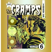 V.A. Songs The Cramps Taught Us Vol. 6  LP