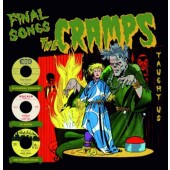 V.A. Songs The Cramps Taught Us Vol. 7  LP