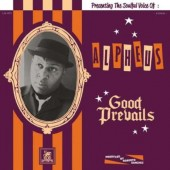 Alpheus 'Good Prevails'  CD