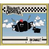 Beer Beer Orchestra 'En Cavale!'  CD