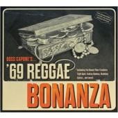Boss Capone 'Boss Capone's 69 Reggae Bonanza'  CD