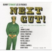 "Lee, Bunny ""Striker"" 'Next Cut!' CD"
