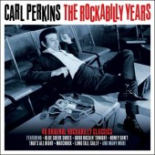 Perkins, Carl 'The Rockabilly Years'  2-CD
