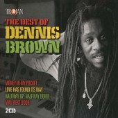Brown, Dennis 'The Best Of'  2-CD