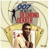 Dekker, Desmond '007 – The Best Of'  2-CD