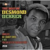 Dekker, Desmond 'The Best Of'  2-CD