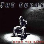Eccos 'Know The Ropes'  CD