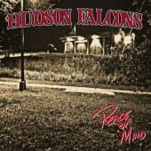 Hudson Falcons 'Peace Of Mind'  CD