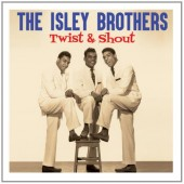 Isley Brothers 'Twist & Shout'  2-CD