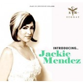 Mendez, Jackie 'Introducing… '  CD